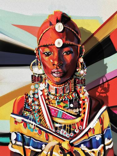 Hechizos africanos