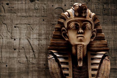 Hechizos en el Antiguo Egipto